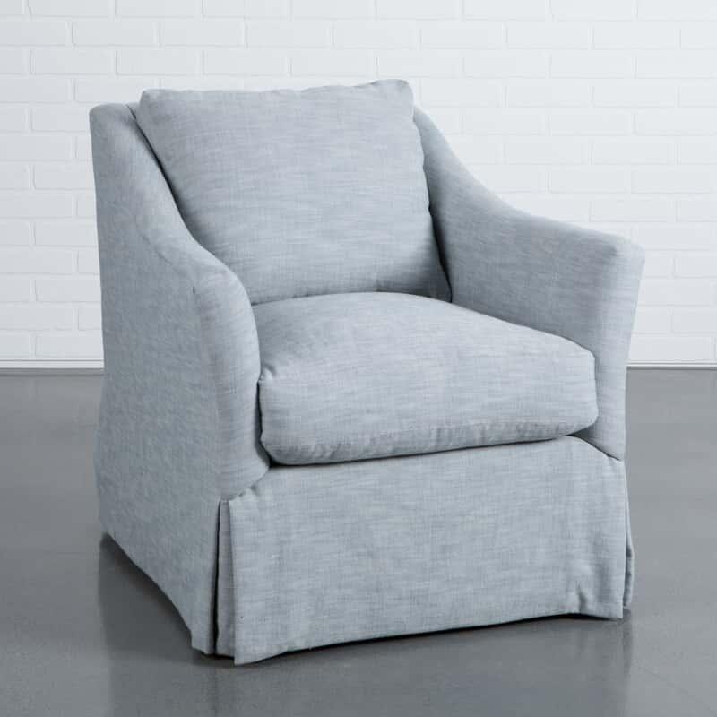 Fine Loren Swivel Chair Unemploymentrelief Wooden Chair Designs For Living Room Unemploymentrelieforg