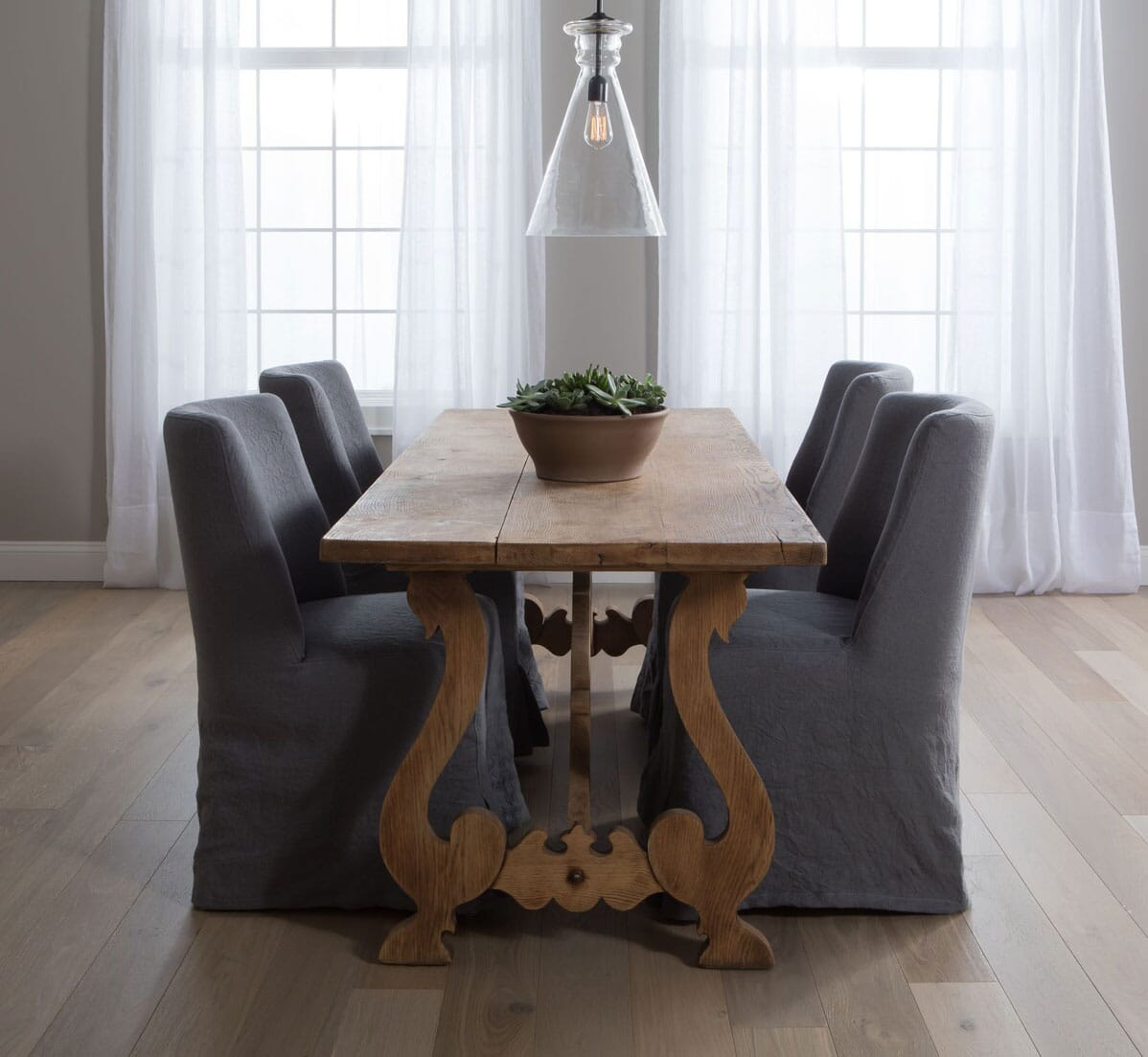 High End Dining Room Table U0026 Chairs | August Haven Furniture Furniture,  Home Décor, Interior Design Services, Free Consultations.