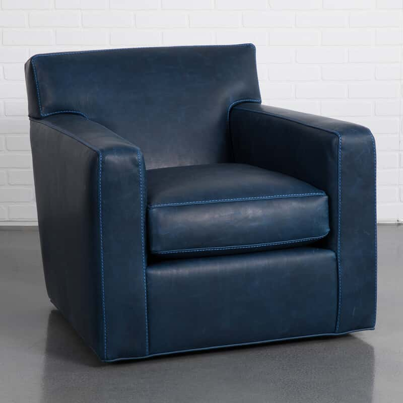 . Burke Swivel Chair