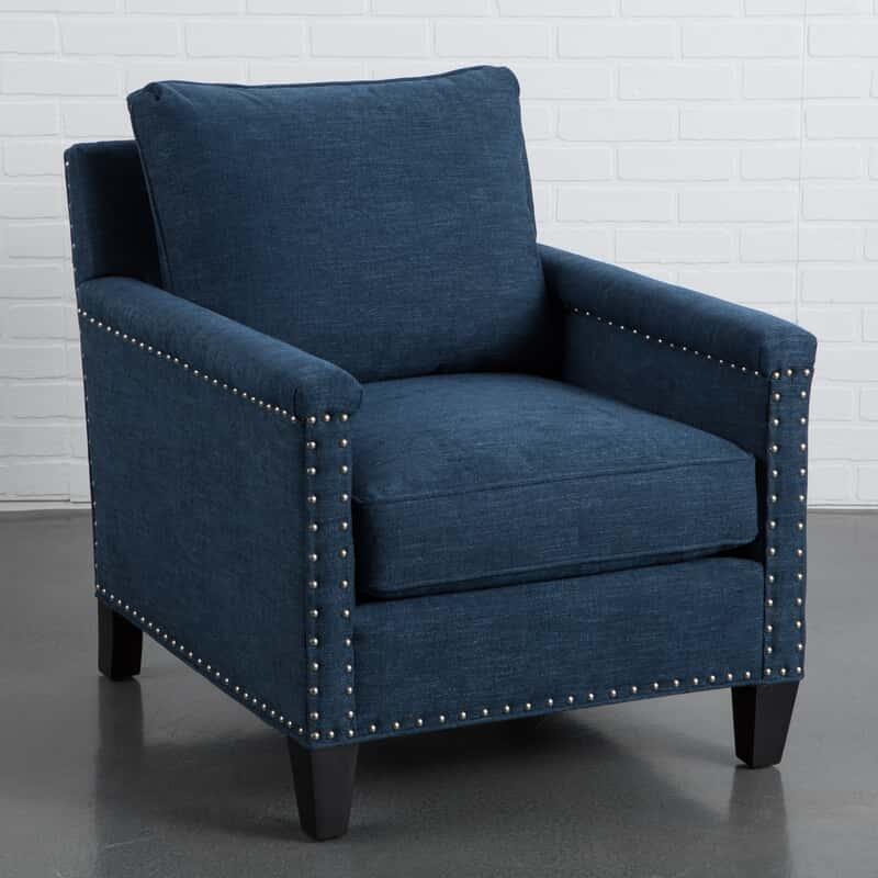 Wondrous Camden Accent Chair Onthecornerstone Fun Painted Chair Ideas Images Onthecornerstoneorg