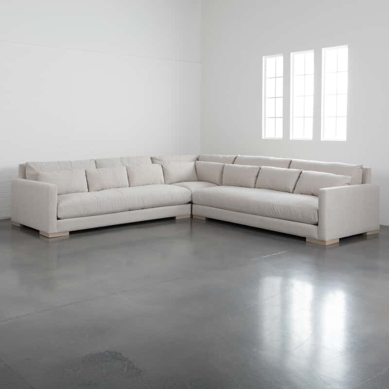 Cozy Sectional | Best Sellers, Furniture, Living Room, Sofas ...