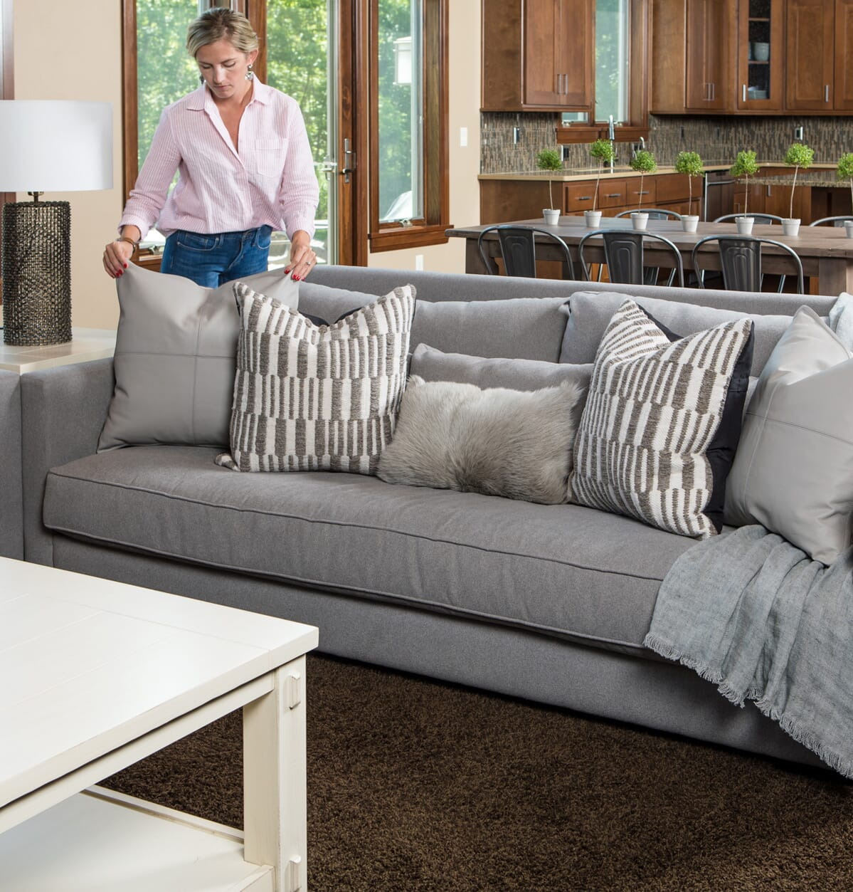 Home Interior Design Services August Haven Consultation