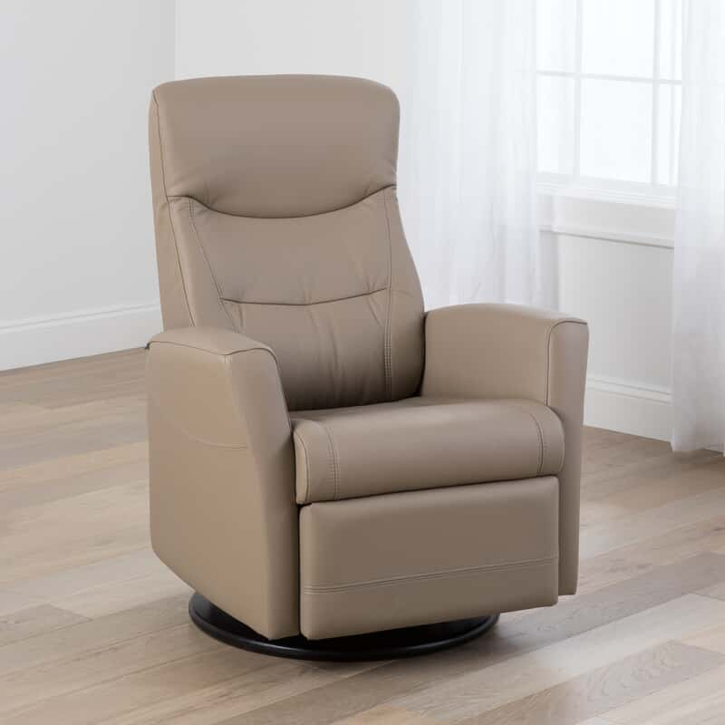 Miraculous Oslo Small Power Swivel Glider Caraccident5 Cool Chair Designs And Ideas Caraccident5Info