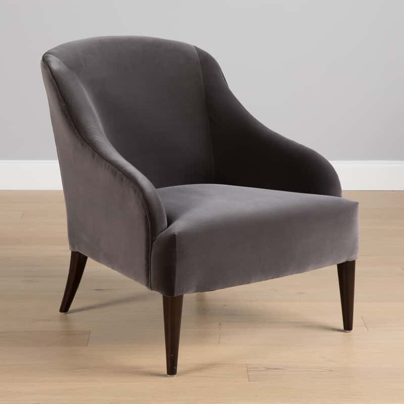 Emberly Accent Chair