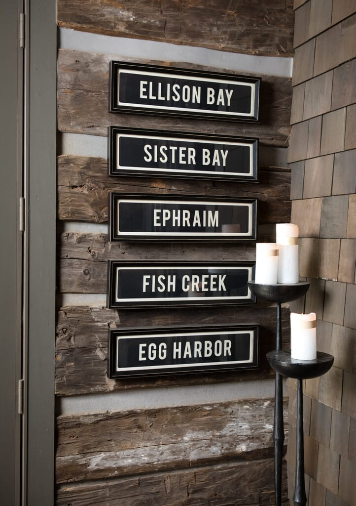 Behind the Design: Our Founder's Door County Lake Home