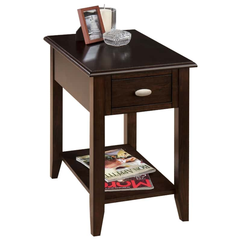 Laura Chairside Table Coffee End Tables Wg R Furniture