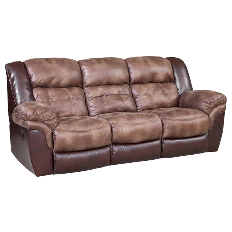 Miranda Dual Reclining Sofa