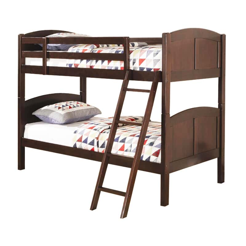 84e7da88d80f Morton Twin   Twin Bunk Bed