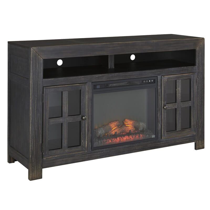 Dfw Direct Furniture: Charleston Fireplace TV Stand