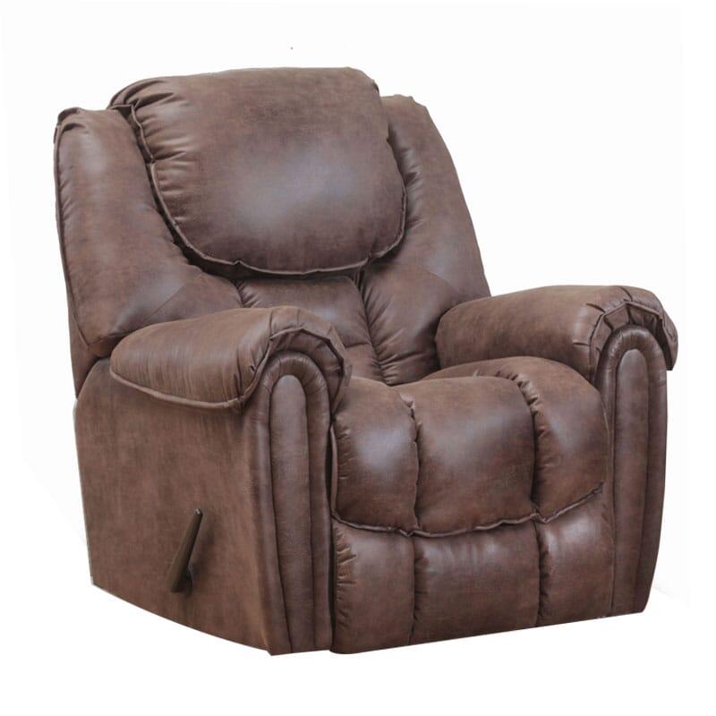 Dixon Rocker Recliner Recliners Wg Amp R Furniture