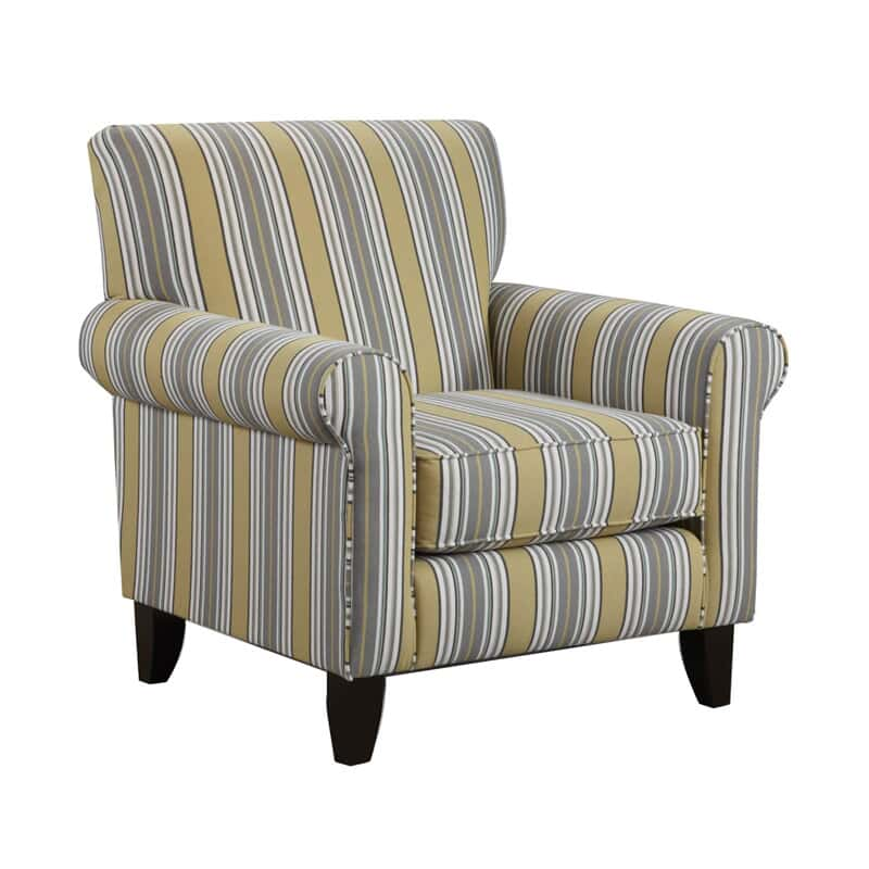 Accent Chairs.Samantha Accent Chair Chairs Wg R Furniture