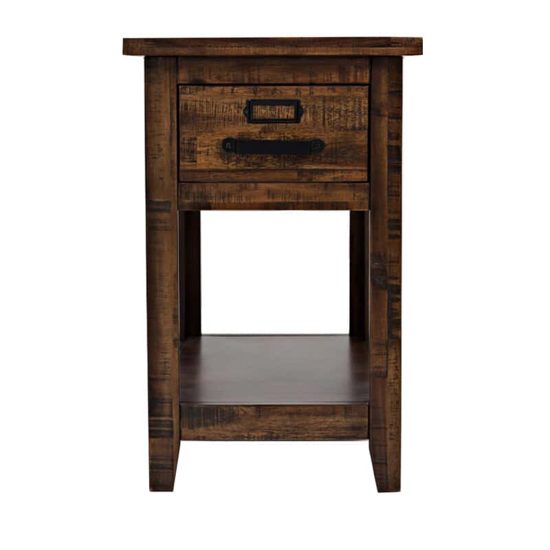 Brawner Chairside Table Coffee End Tables Sale Wgr Furniture