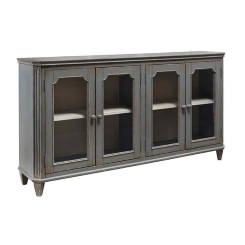 Greyson Door Accent Cabinet