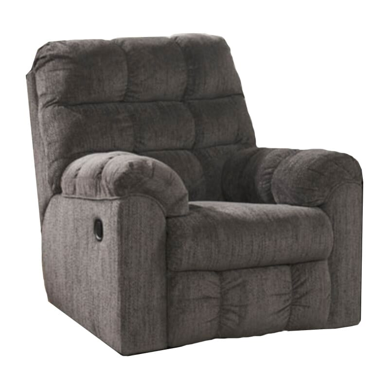 Luna Swivel Rocker Recliner Recliners Wg Amp R Furniture