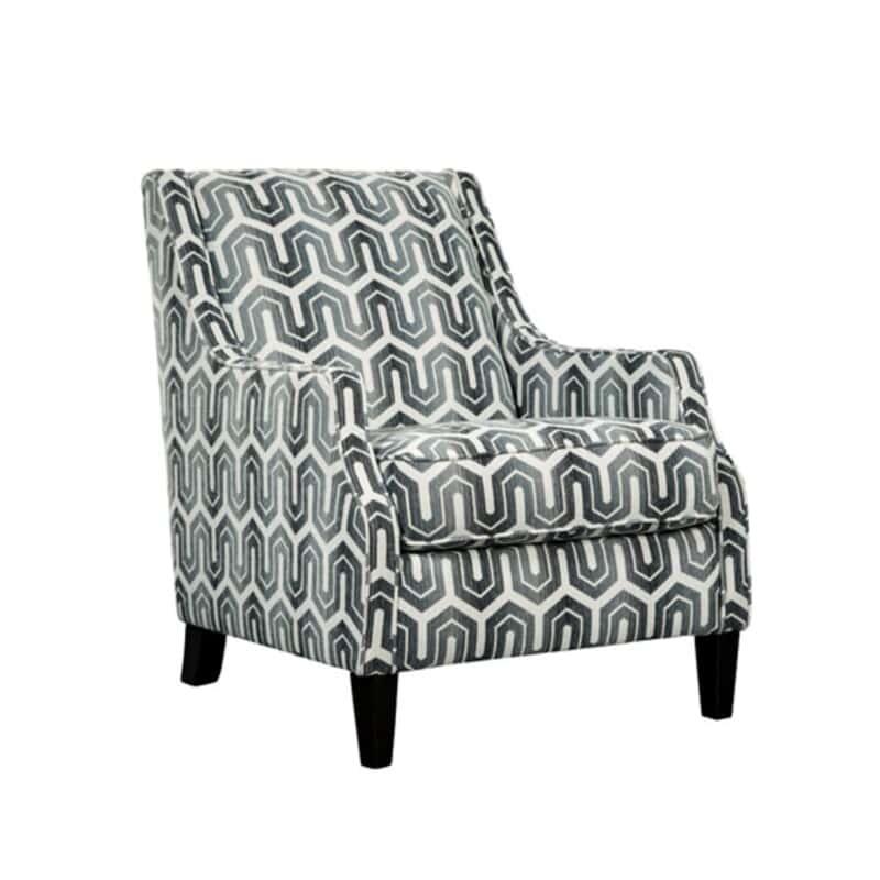 Amazing Komandor Accent Chair Onthecornerstone Fun Painted Chair Ideas Images Onthecornerstoneorg