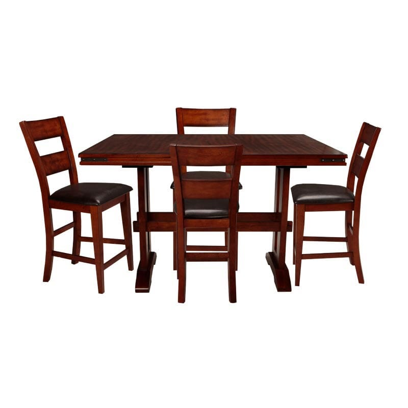 Donna 5 Pc Dining Package Dining Room Sets Wg Amp R Furniture