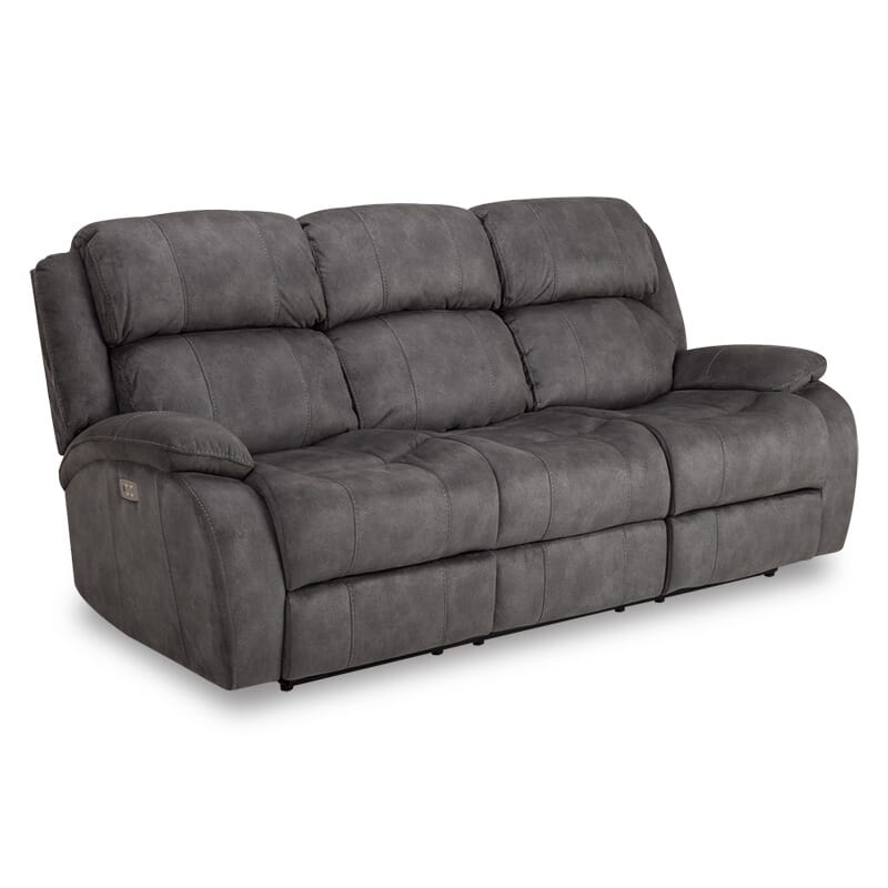 Atlas Power Reclining Sofa Reclining Sofas Wg Amp R Furniture
