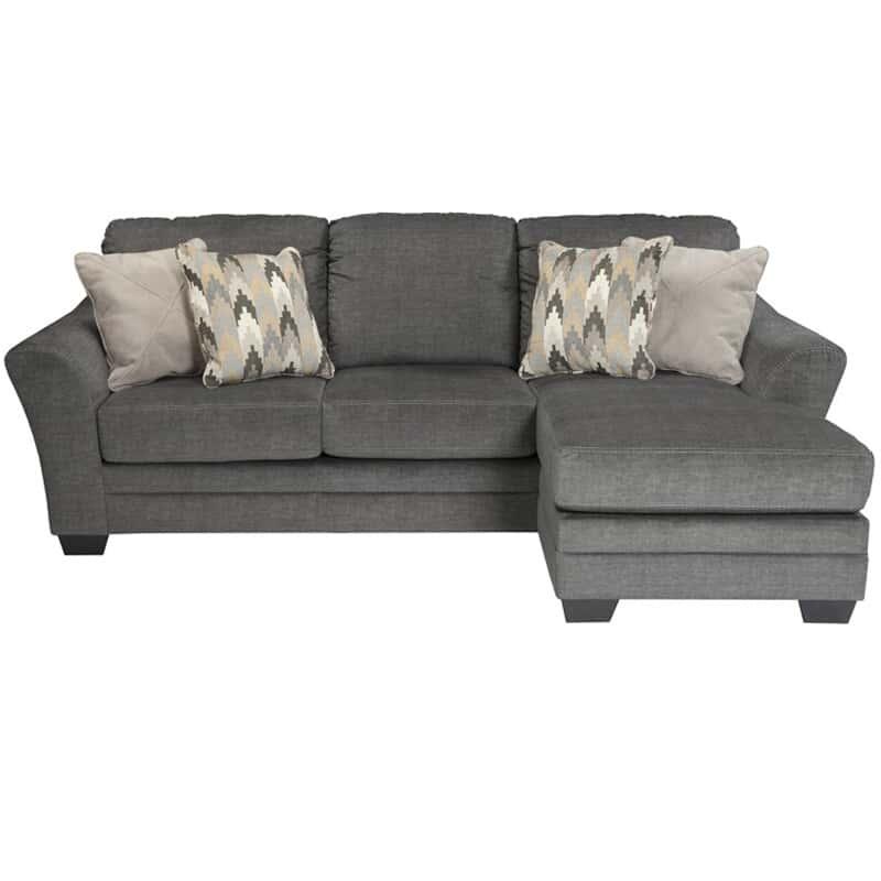 Braxton Sofa w/ Chaise