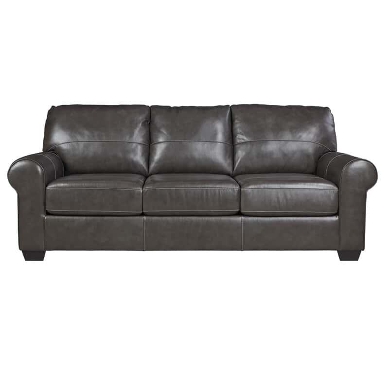 Sofa Closeout Closeout Leather Sofa Del Teet Furniture