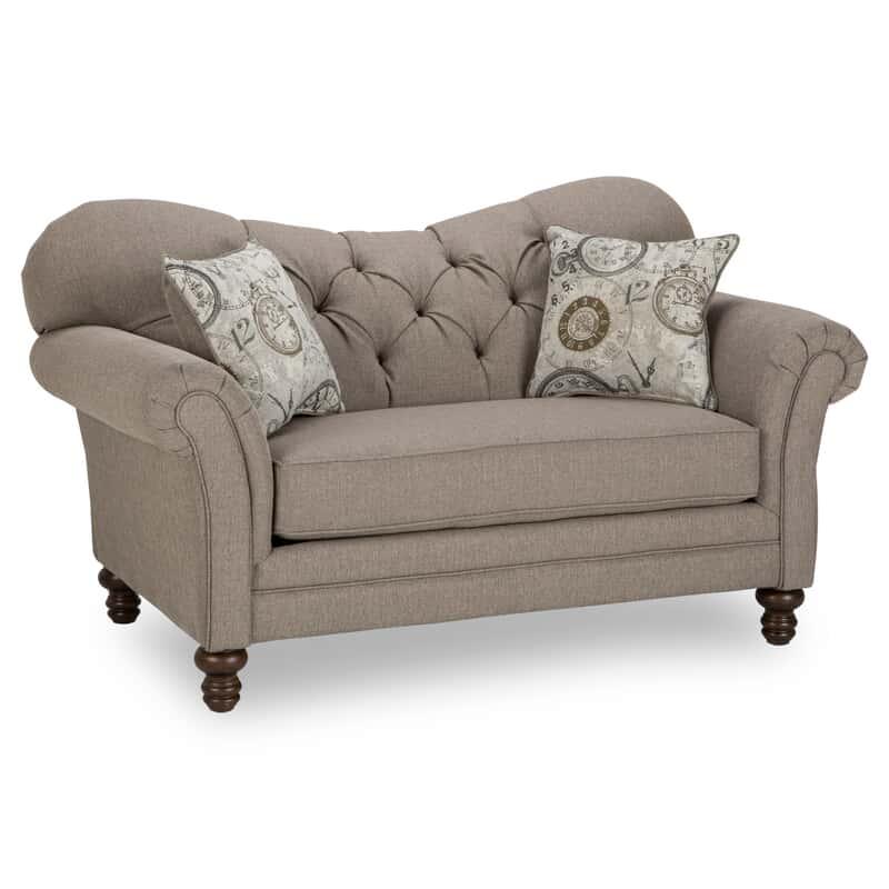 Timeless Loveseat Loveseats Powerbuy Wgr Furniture