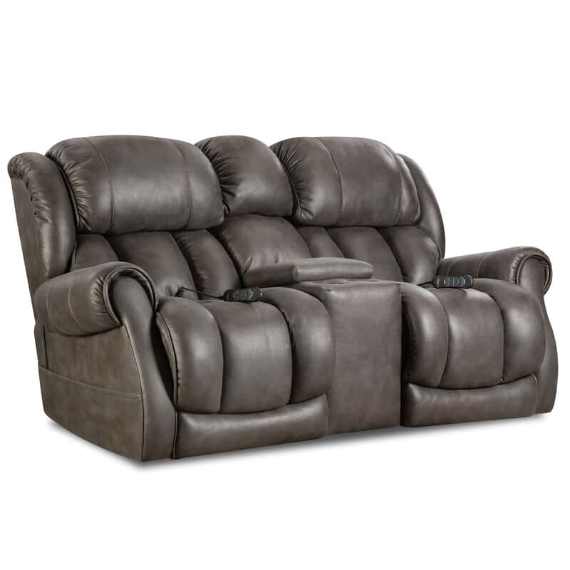 Marvelous Luxor Power Reclining Loveseat Onthecornerstone Fun Painted Chair Ideas Images Onthecornerstoneorg
