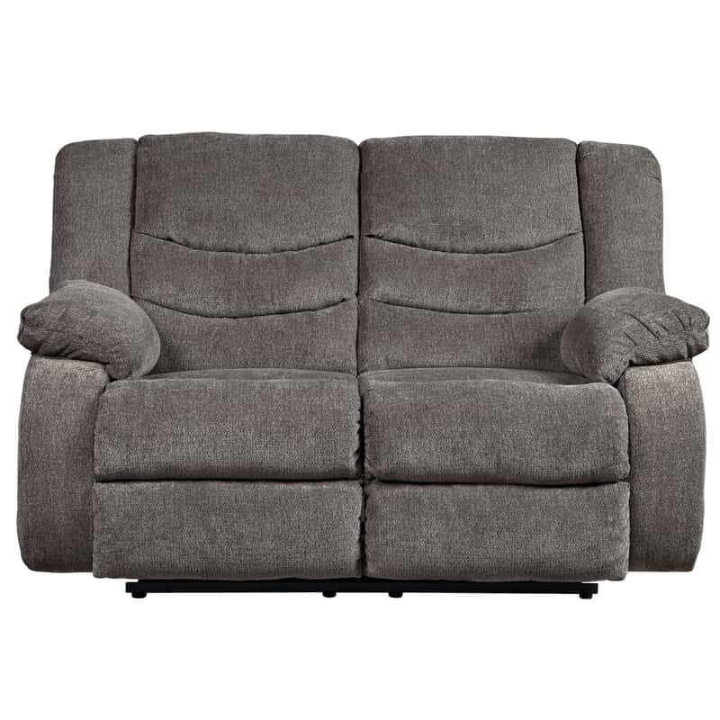 George Dual Reclining Loveseat