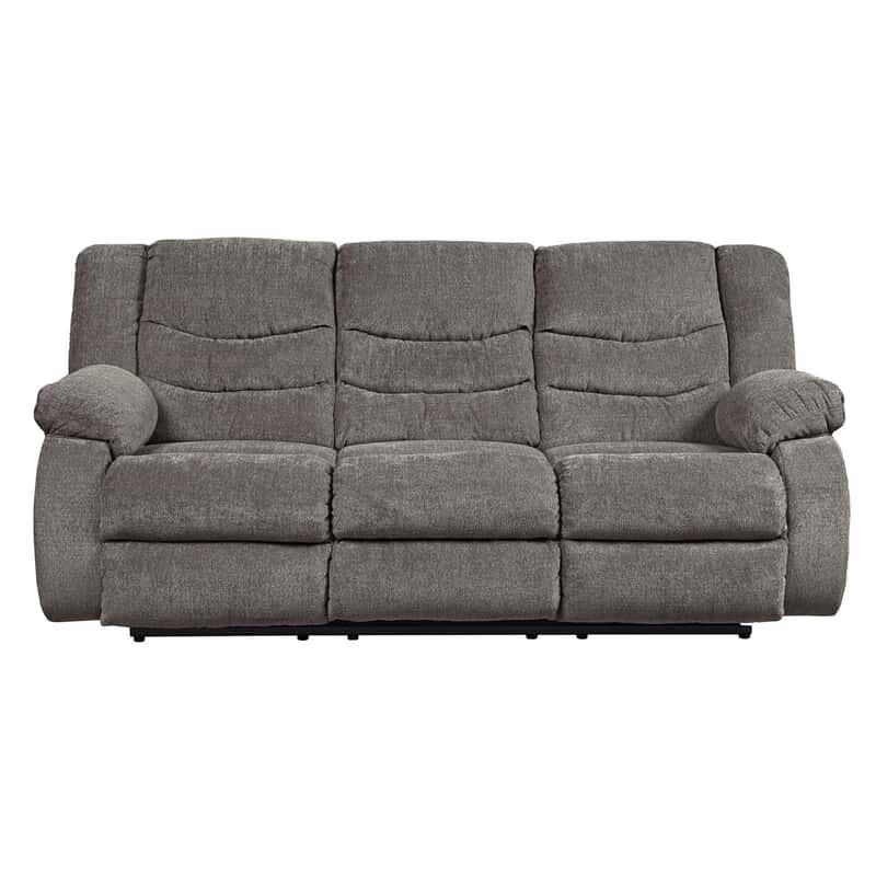 George Dual Reclining Sofa
