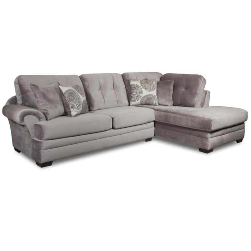Harvest 2 Pc Sectional