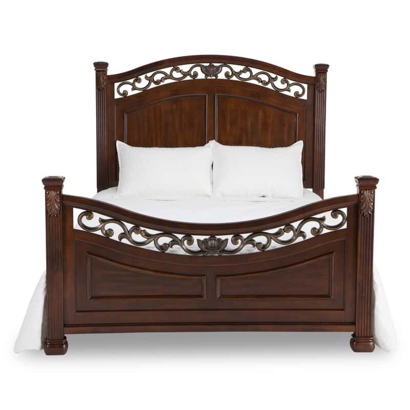 670070d83c6e Leah King Bed