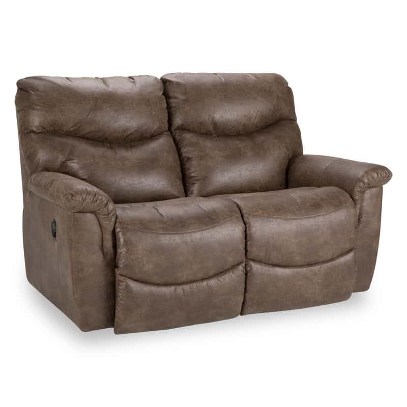 Magnificent Jameson Dual Reclining Loveseat Inzonedesignstudio Interior Chair Design Inzonedesignstudiocom