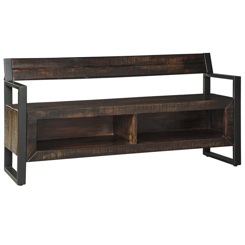 Sunbury Storage Bench