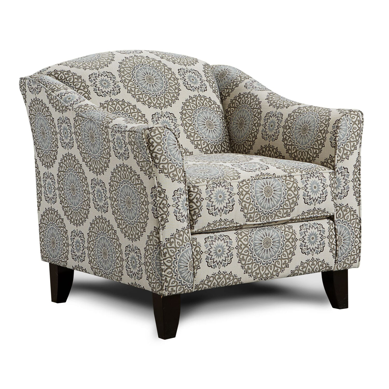 Ainsley Accent Chair Chairs Sale Wg Amp R Furniture