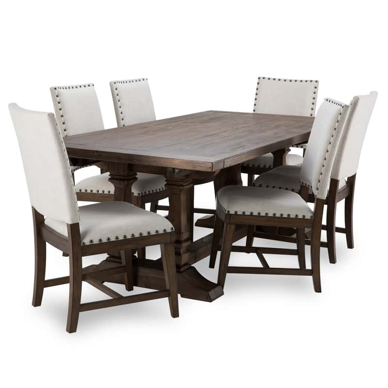 Cypress I 7 Pc Dining Package