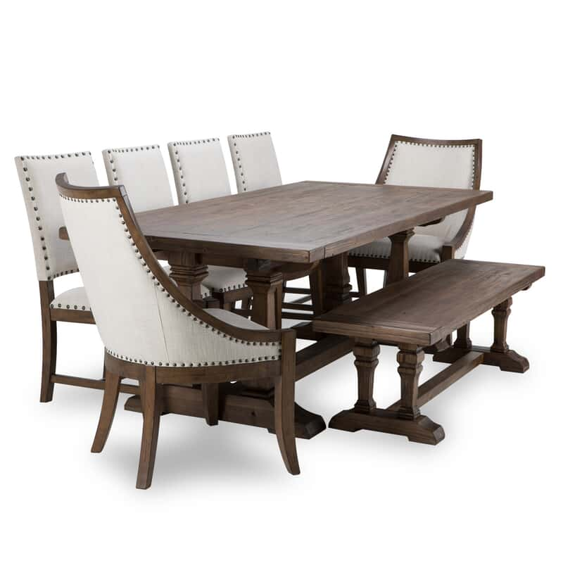 Cypress Iii 8 Pc Dining Package