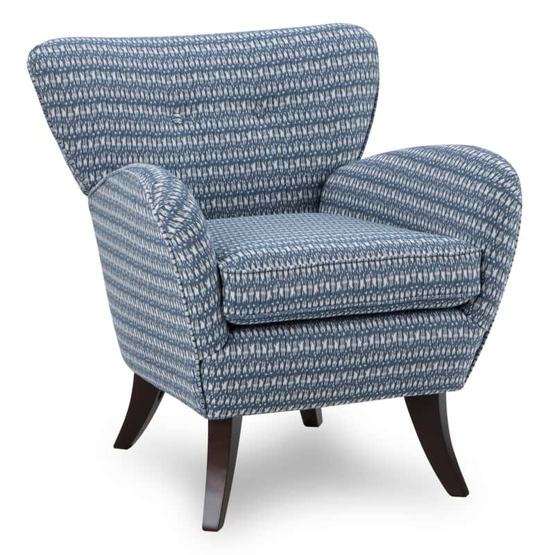 Outstanding Elaine Accent Chair Onthecornerstone Fun Painted Chair Ideas Images Onthecornerstoneorg