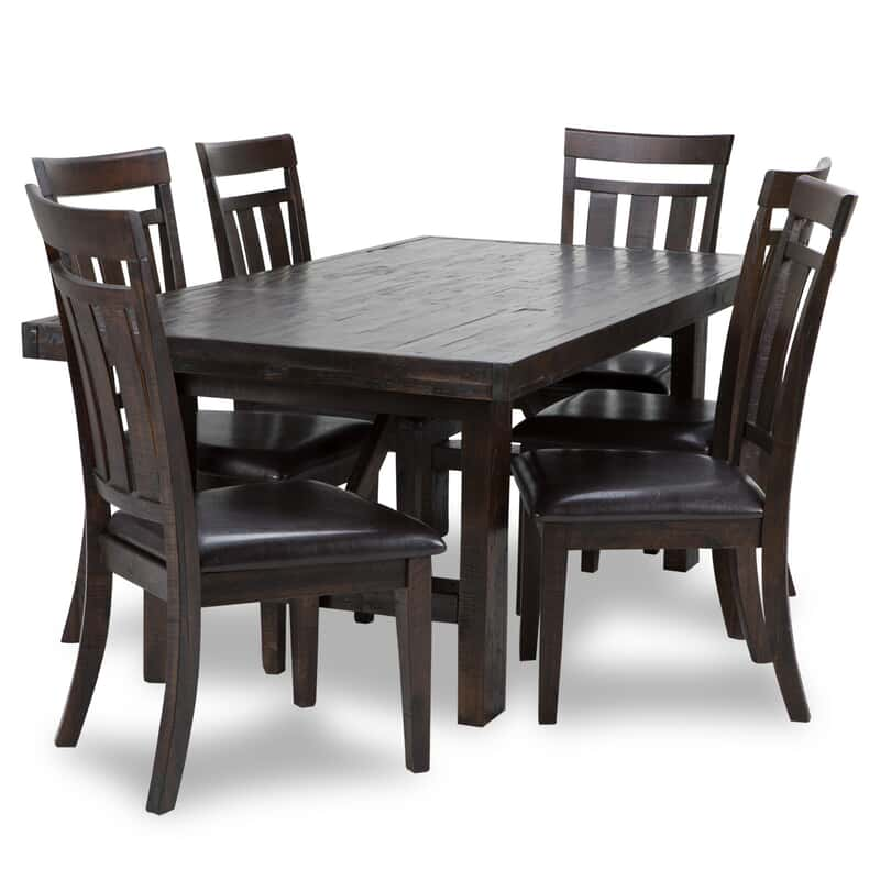 Montana 7-Pc  Dining Package