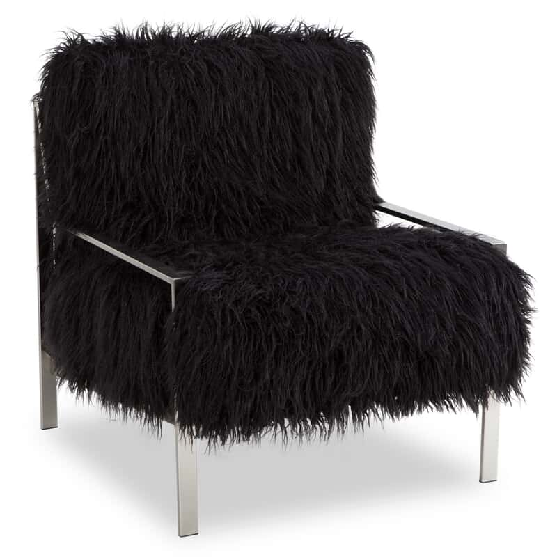 Prime Groovy Metal Accent Chair Andrewgaddart Wooden Chair Designs For Living Room Andrewgaddartcom