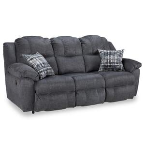 Admiral Dual Reclining Sofa