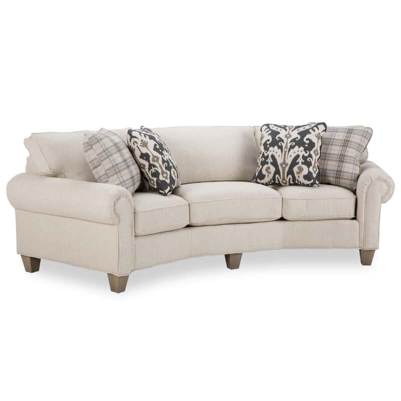 Faith Conversation Sofa