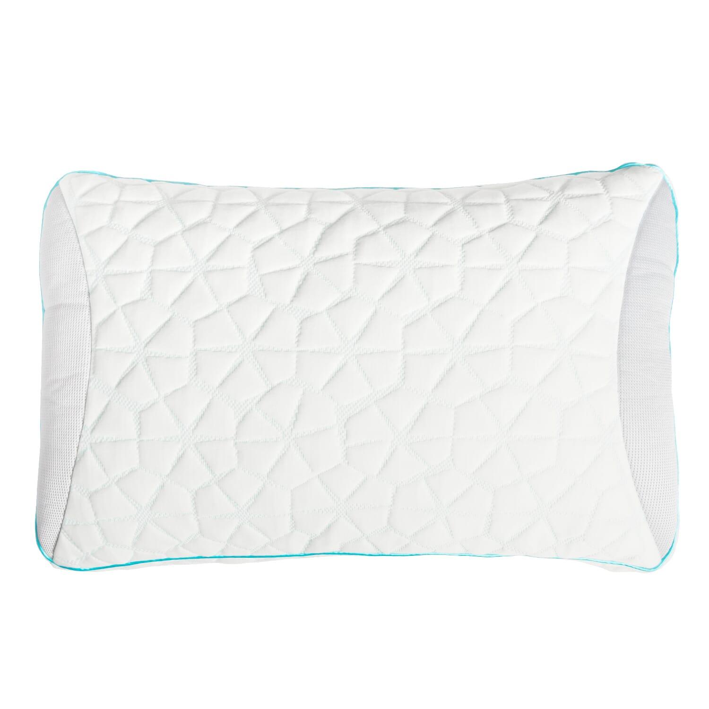 Sleepharmony Vitalize Queen Pillow Mattress Accessories