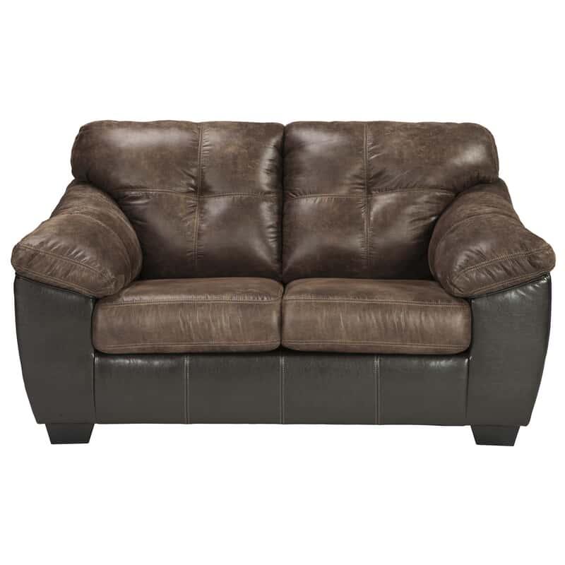 Strange Corbin Loveseat Machost Co Dining Chair Design Ideas Machostcouk