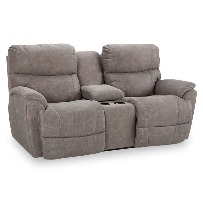 Chase Power Reclining Loveseat Loveseats Wgr Furniture