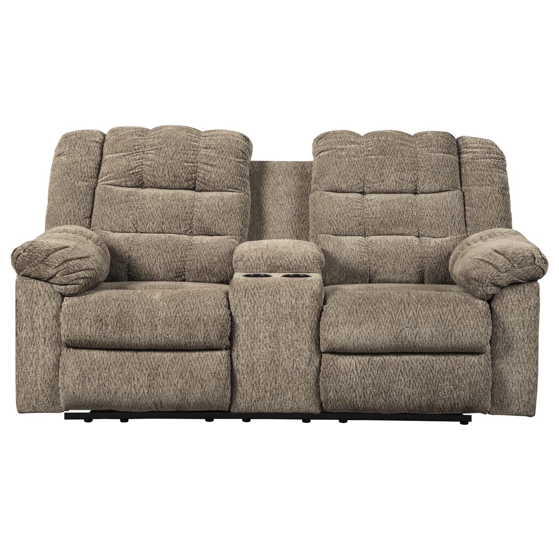 Incredible Miron Dual Reclining Loveseat Cjindustries Chair Design For Home Cjindustriesco