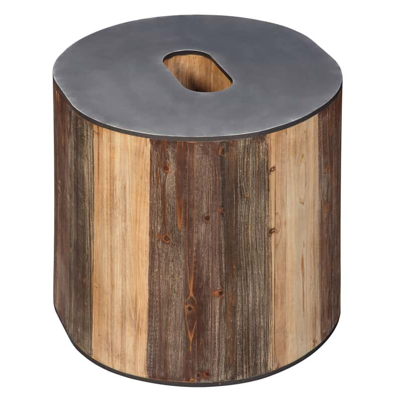 O Accent Table