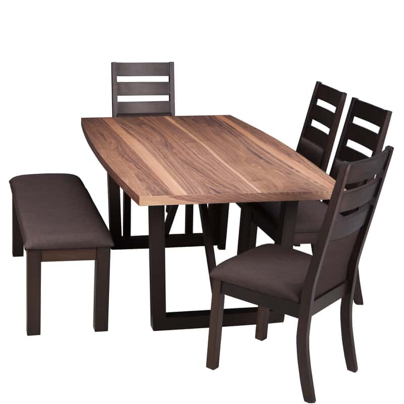 Victoria 6 Pc Dining Package