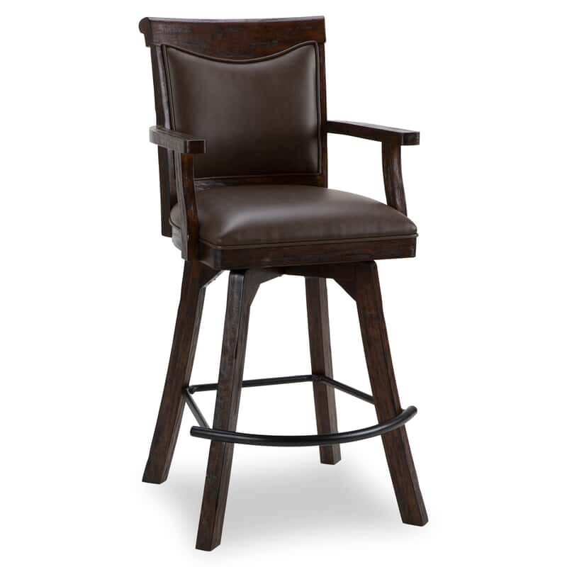 Marvelous Brooks 30 Bar Stool Pdpeps Interior Chair Design Pdpepsorg
