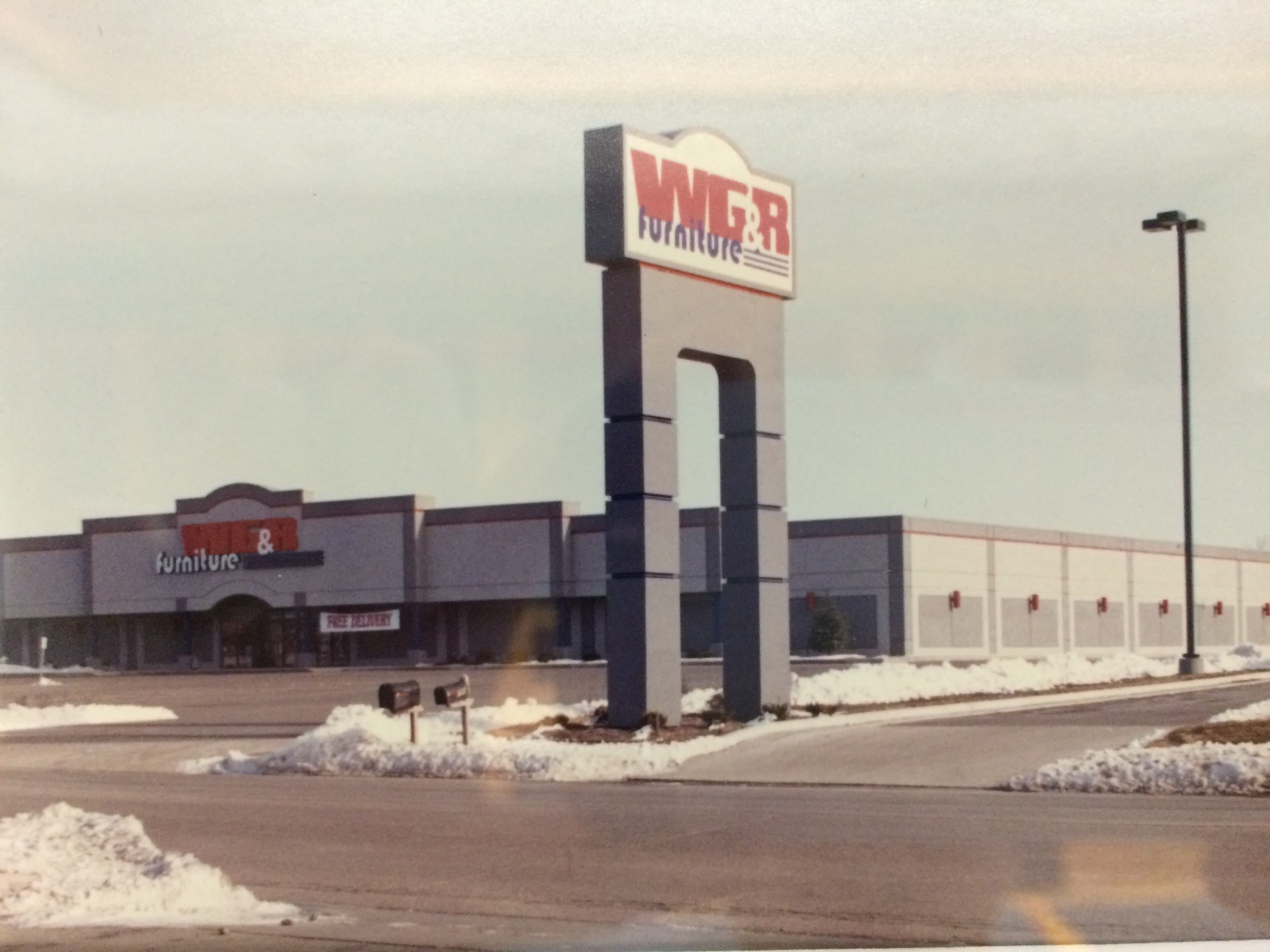 Wg R Story Mattress Furniture Stores In Wisconsin
