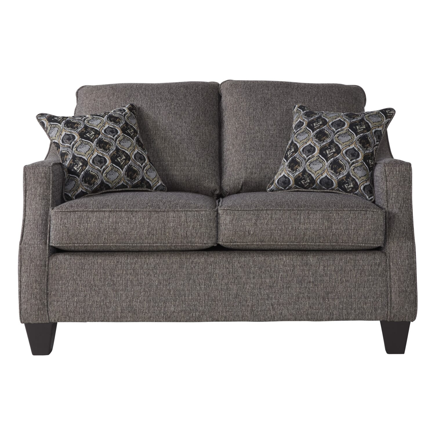 Danielle Loveseat Loveseats Wg Amp R Furniture