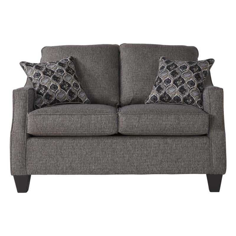 Danielle Loveseat Loveseats Wgr Furniture