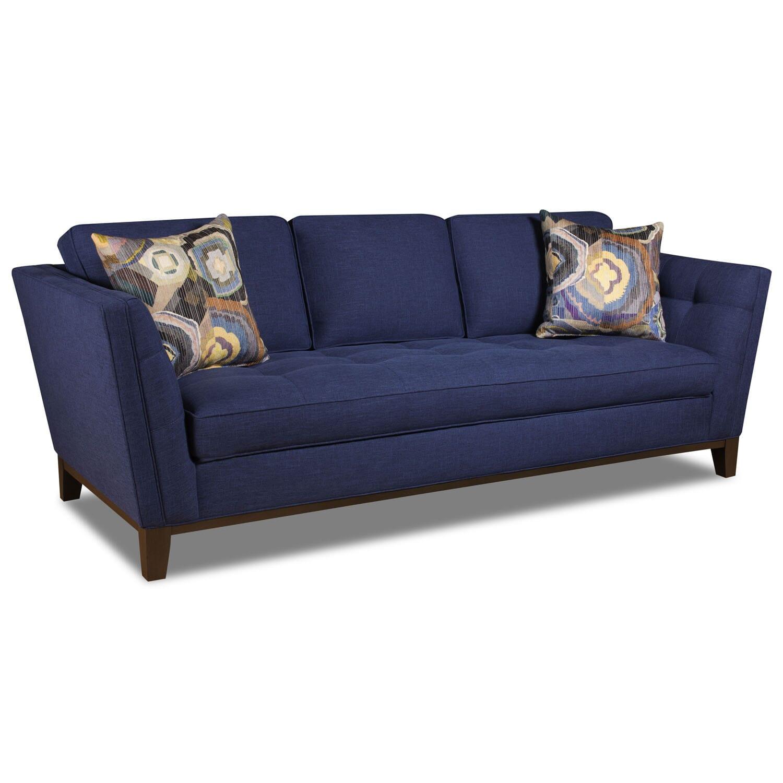 Paradigm Blue Sofa | Sofas | WG&R Furniture